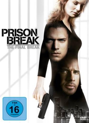 Prison Break The final break FSK: 16