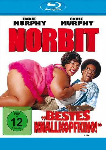 blu-ray Norbit FSK: 12