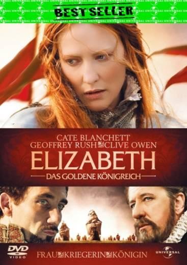 Elizabeth Das goldene Königreich