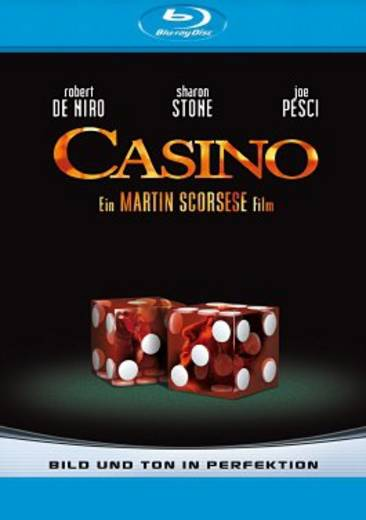 blu-ray Casino FSK: 16