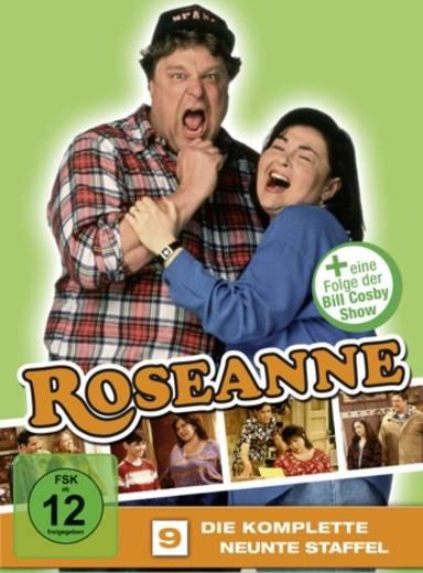 Roseanne - Staffel 9