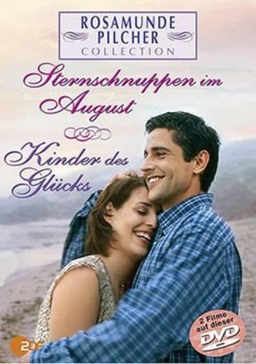 Rosamunde Pilcher - Sternschnuppen im August / Kinder des Glücks