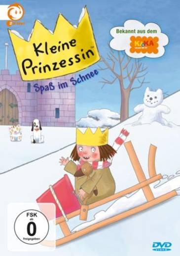 Kleine Prinzessin Vol. 3 - Spaß im Schnee