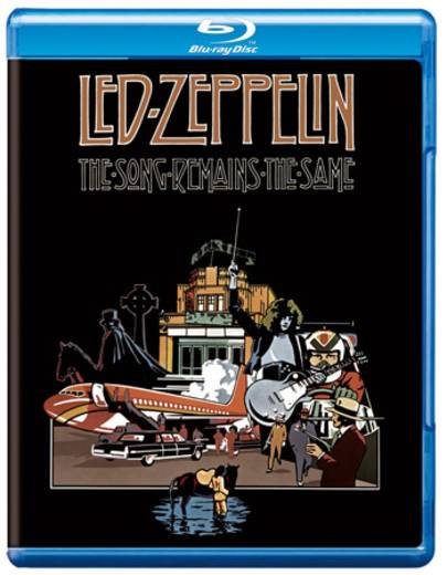 Led Zeppelin: The Song Remains the Same S.E.