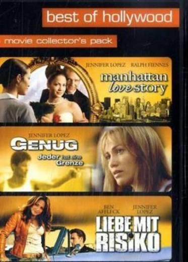 Best of Hollywood: Manhattan Love Story / Genug Jeder hat eine Grenze / Liebe mit Risiko
