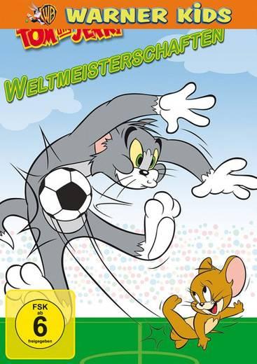 Tom & Jerry Weltmeisterschaften