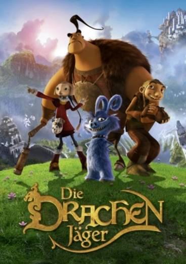 Die Drachenjäger - Kinofilm
