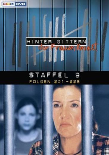 Hinter Gittern Staffel 9