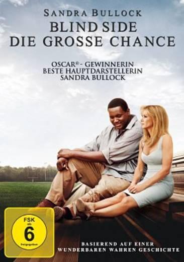 DVD Blind Side Die große Chance FSK: 6