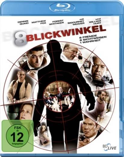 8 Blickwinkel - Thrill Edition