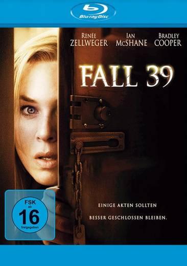 blu-ray Fall 39 FSK: 16