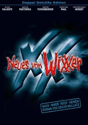 DVD Neues vom Wixxer FSK: 12