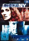 DVD CSI New York Season 3 FSK: 16