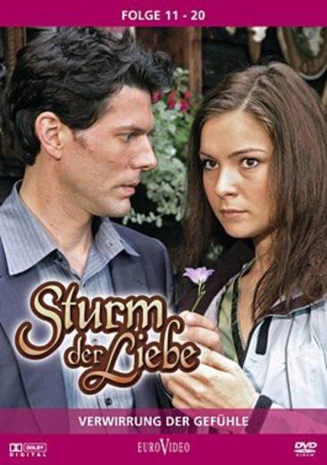 Sturm der Liebe - 2. Staffel