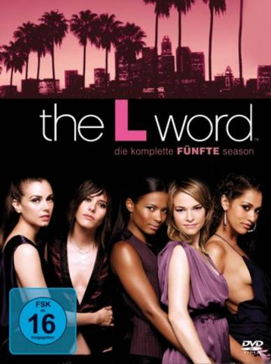 DVD The L Word Season 5 FSK: 16