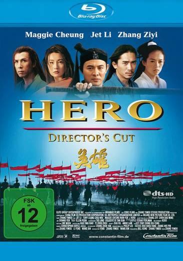 Hero - Director´s Cut