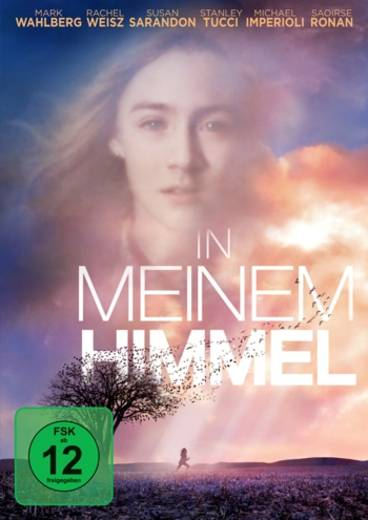 DVD In meinem Himmel FSK: 12