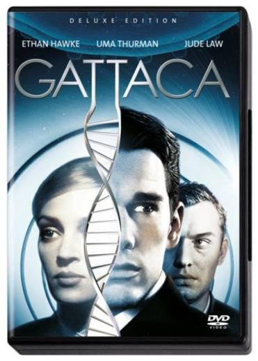 DVD Gattaca FSK: 12
