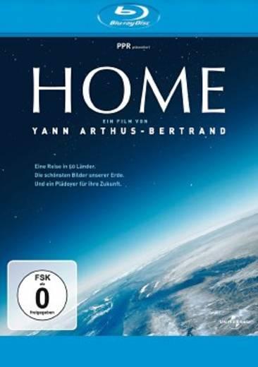 blu-ray Home FSK: 0