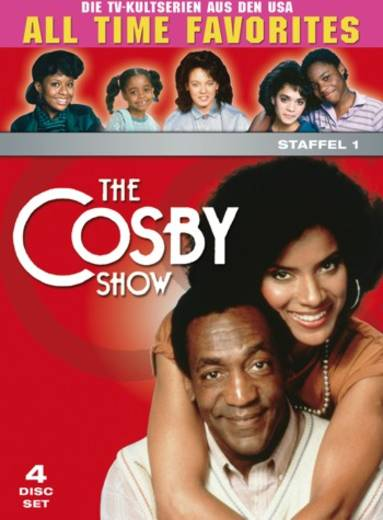DVD Bill Cosby Show - Staffel 1 FSK: 12