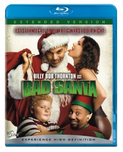 Bad Santa (Extended Version)