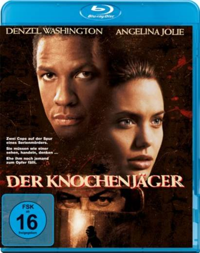 Der Knochenjäger - Thrill Edition