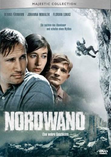 DVD Nordwand FSK: 12