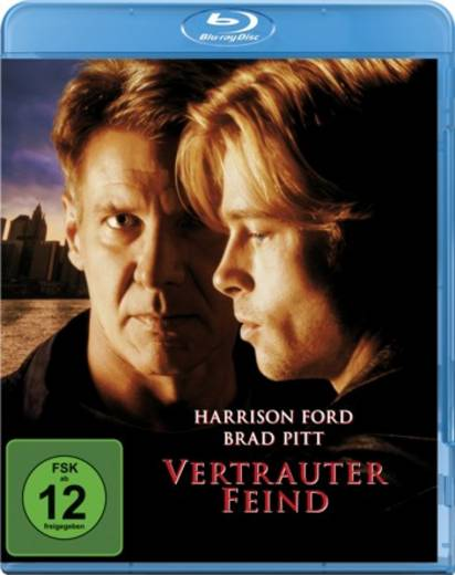 Vertrauter Feind - Thrill Edition