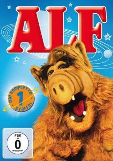 DVD Alf Staffel 1 FSK: 0