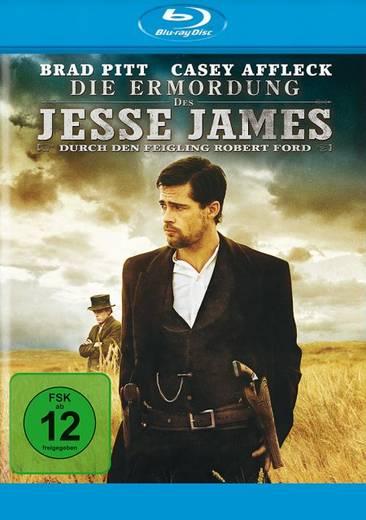 Die Ermordung des Jesse James durch den Feigling R