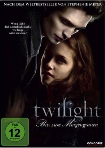 Twilight Bis(s) zum Morgengrauen