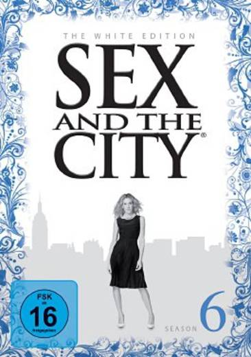 Sex and the City Season 6