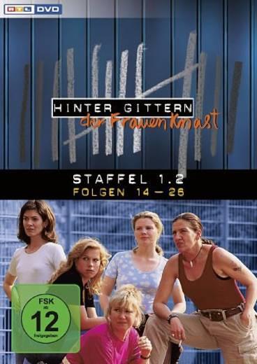 Hinter Gittern Staffel 1.2