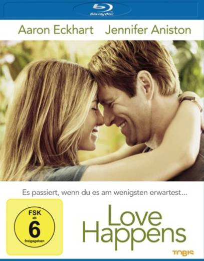 BLU-RAY Love Happens