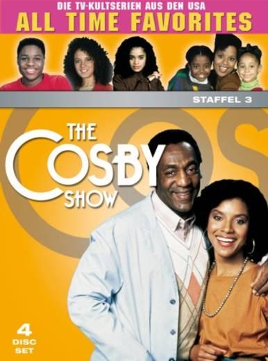 Bill Cosby-Show - Staffel 3