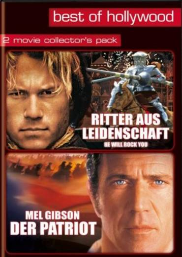 Best of Hollywood: Ritter aus Leidenschaft / Der Patriot