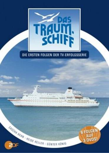 Traumschiff Box 1