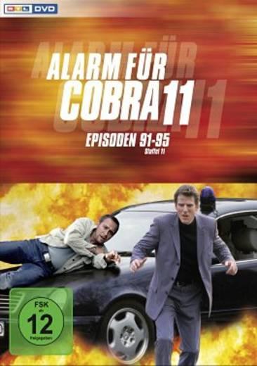 Alarm für Cobra 11 Staffel 11