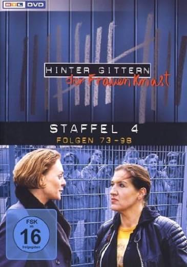 Hinter Gittern Staffel 4
