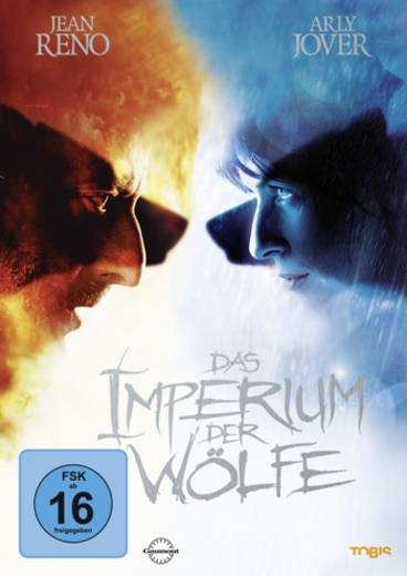Imperium der Wölfe