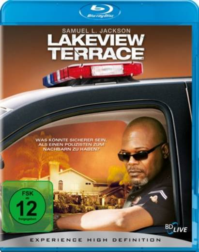 Lakeview Terrace - Thrill Edition