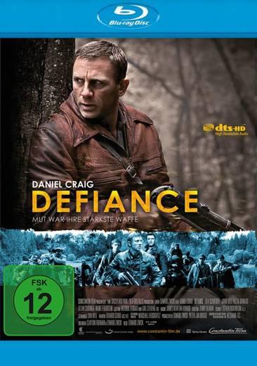 blu-ray Defiance FSK: 12