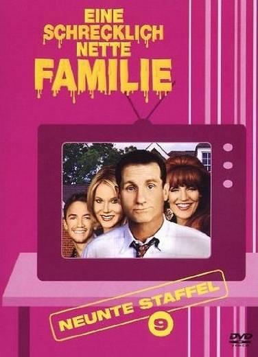 Eine schrecklich nette Familie Staffel 9