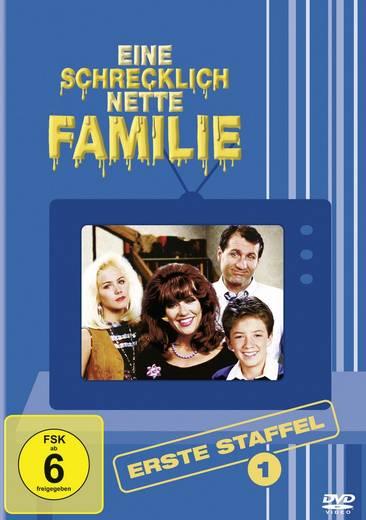 Eine schrecklich nette Familie Staffel 1