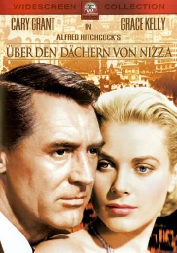 DVD Über Den Dächern Von Nizza FSK: 12
