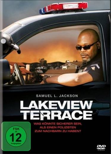 DVD Lakeview Terrace FSK: 12
