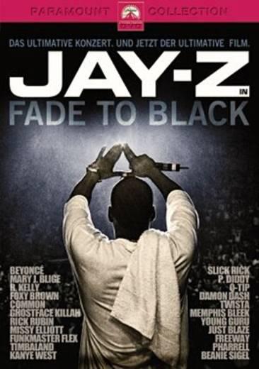 Jay-Z - Fade To Black FSK: 12