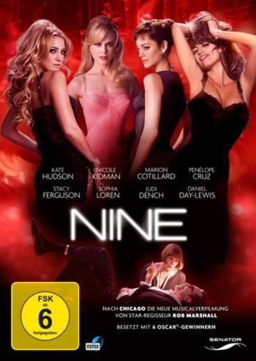 DVD Nine FSK: 6