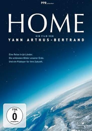 Home - Ein Film von Yann Arthus-Bertrand
