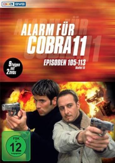 Alarm für Cobra 11 Staffel 13